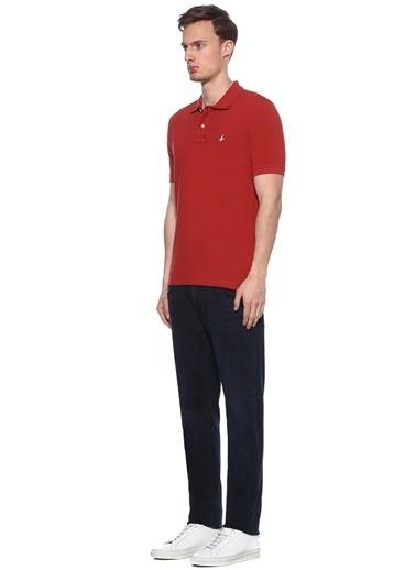 Beymen Club Polo Yaka Tişört Kiremit